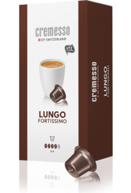 LUNGO FORTISSIMO
