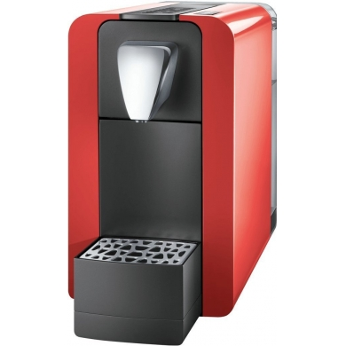 Cremesso Compact One II Glossy Red