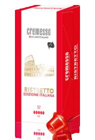 RISTRETTO EDITIE ITALIANA