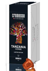EDITIE LIMITATA TANZANIA