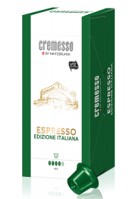 ESPRESSO EDITIE ITALIANA