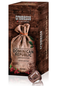EDITIE LIMITATA DOMINICAN REPUBLIC JARABACOA
